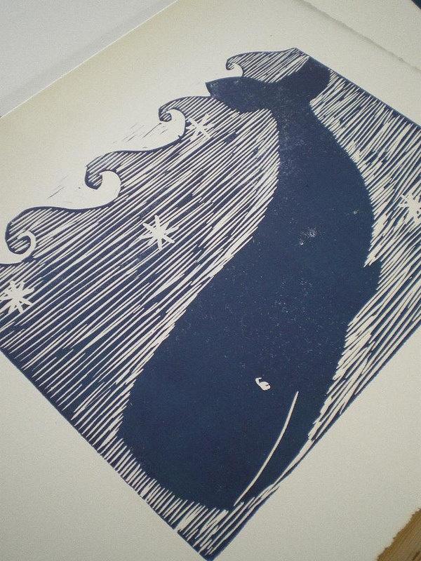 Hand Pinterest Prints