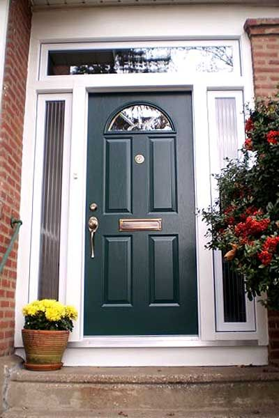 Best Color Paint Front Door Sell House
