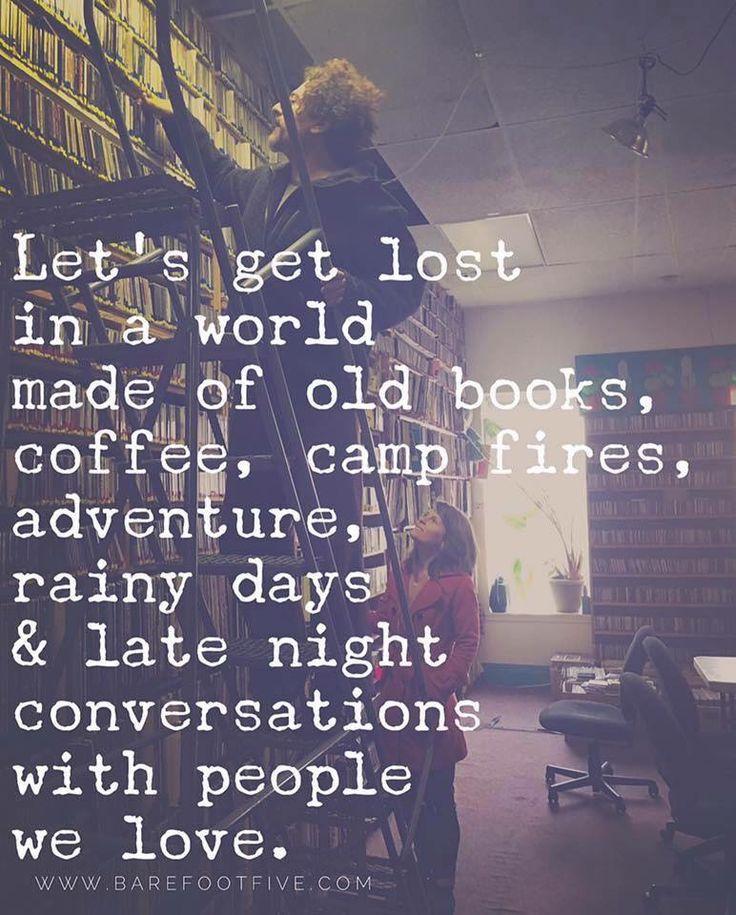 I Love Rainy Days Quotes