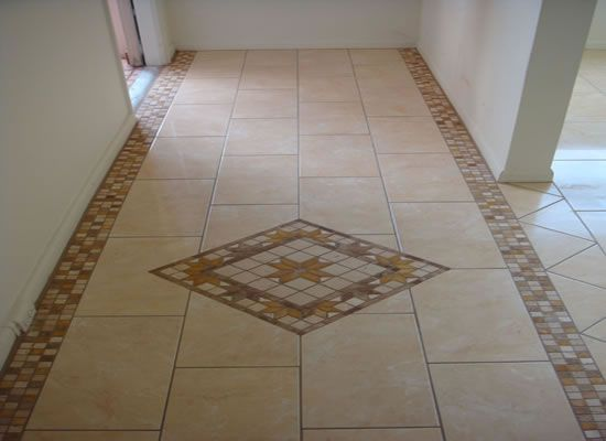Ceramic Tile Design Ideas