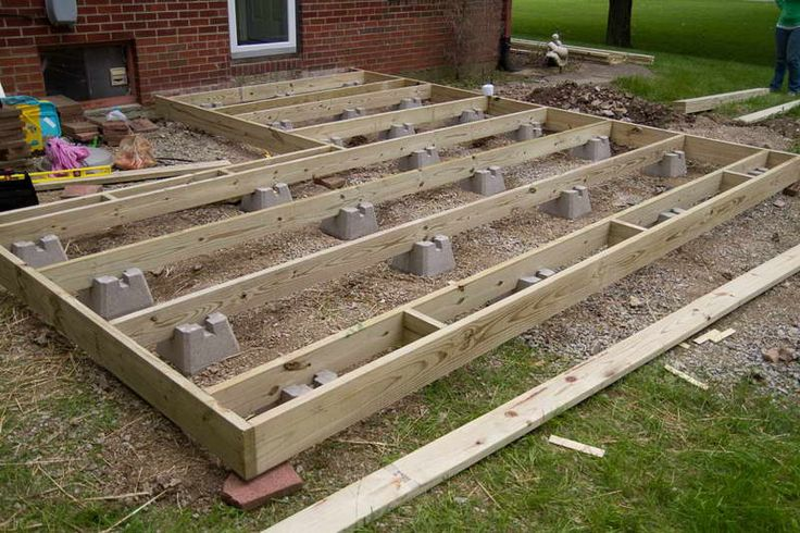 How Build Raised Garden Lowes