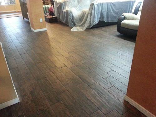 6 Gunstock Tile And X Wall Marazzi Floor Montagna Glazed 24 Porcelain