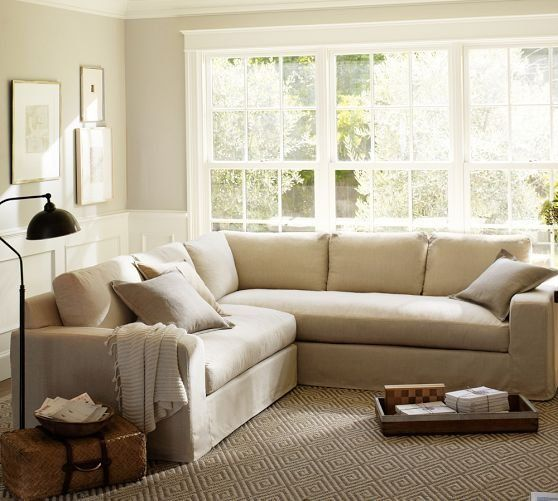 Small Sectional Sofa Rooms Go
