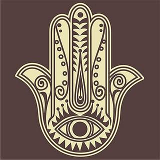 1000+ images about Hindu Mandala & Hamsa on Pinterest | A ...