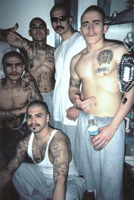 New Mexican Mafia Arizona