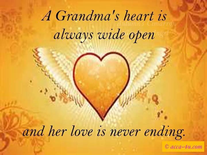 Sayings Grandson Quotes Nana And