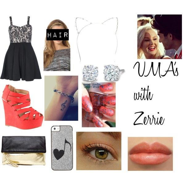One Date Direction Outfits Polyvore
