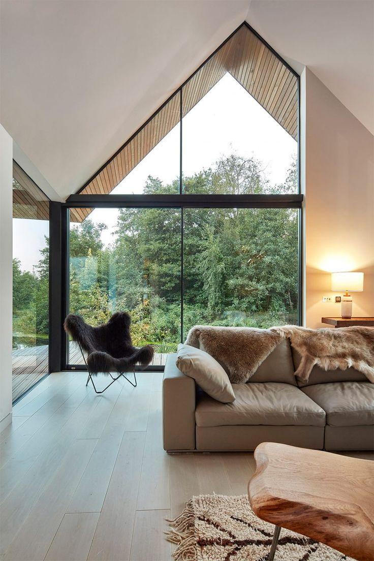 Home Interiors Contemporary Modern