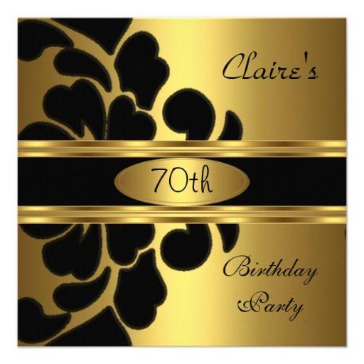 Cheap Custom Birthday Invitations