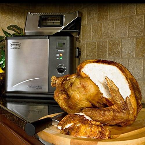 Masterbuilt Butterball Xl Fryer Recipes