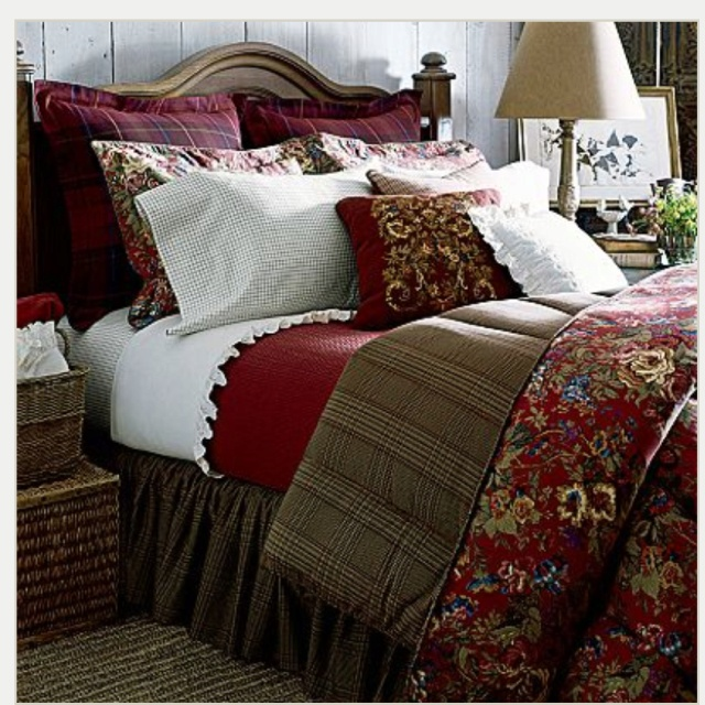 Chaps Bedding From Kohl S Super Happy With This Choice