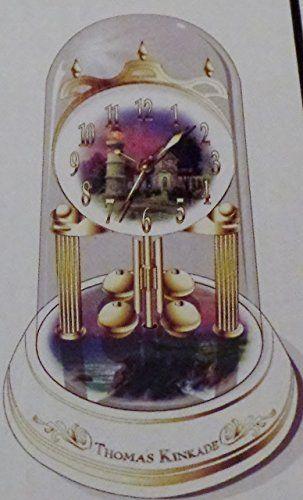 Thomas Kinkade Porcelain Lighthouses