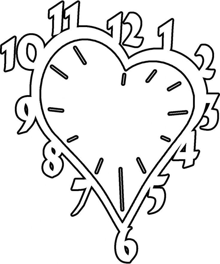 Owls Clock Scroll Saw Patterns