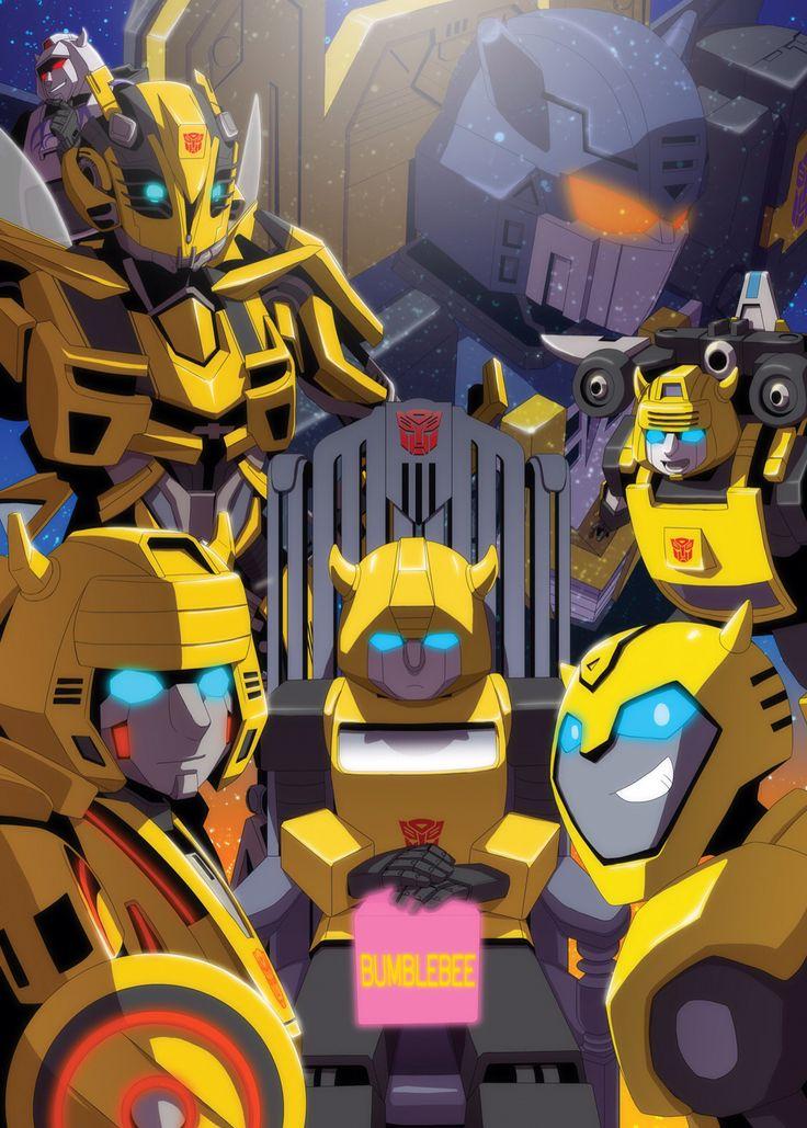 Prime Fall Optimus Fan Art Cybertron