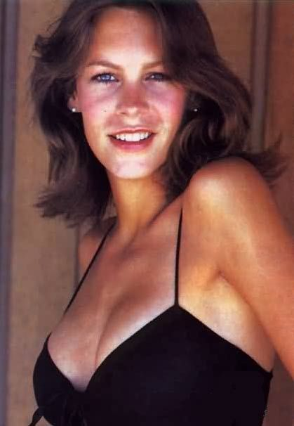 A very young Jamie Lee Curtis | Before And After 1V ...