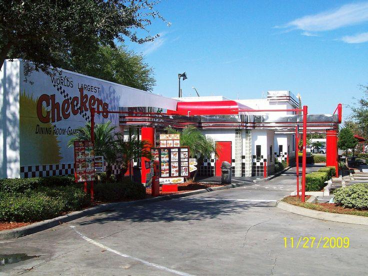 Fast Food Around My Location
