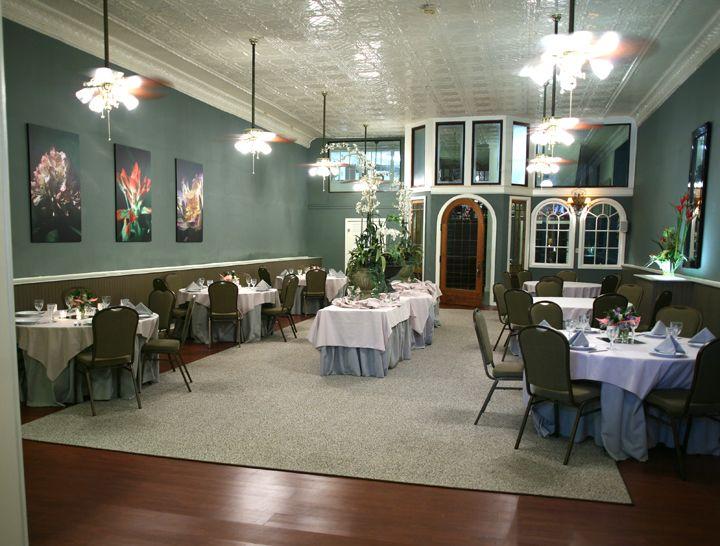 Grayson Hall At Kelly Square Wedding And Reception Venue Sherman Tx North Texas Venues