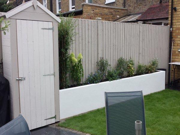 Ronseal Garden Shades