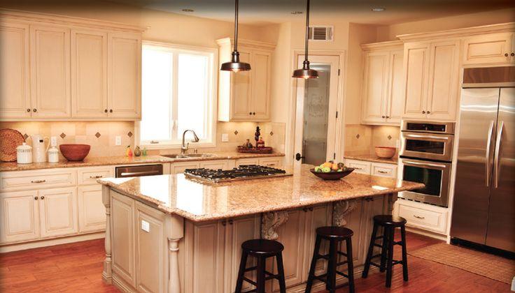 Floor Plans Kitchen Layout