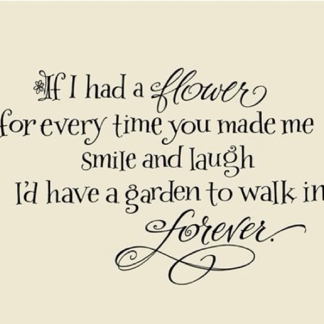 Fresh Flowers Svg Quote