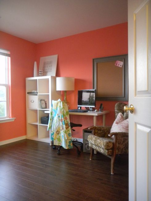 Sherwin Williams Animated Coral For The Home Pinterest