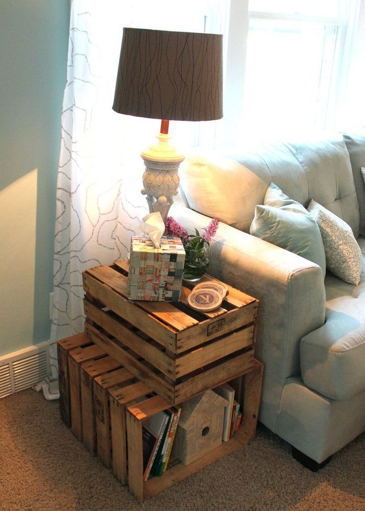 Inexpensive Rustic Decor