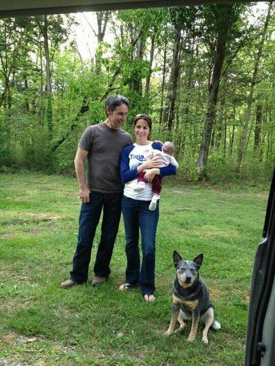 American Pickers Mike Wolfe Married