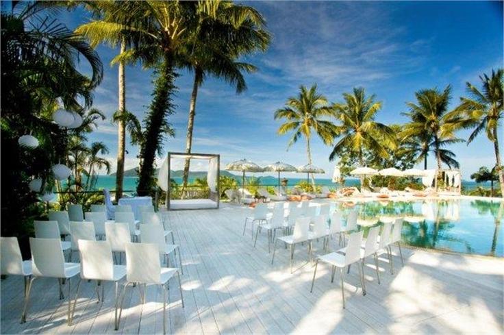 Beach Wedding Queensland Packages