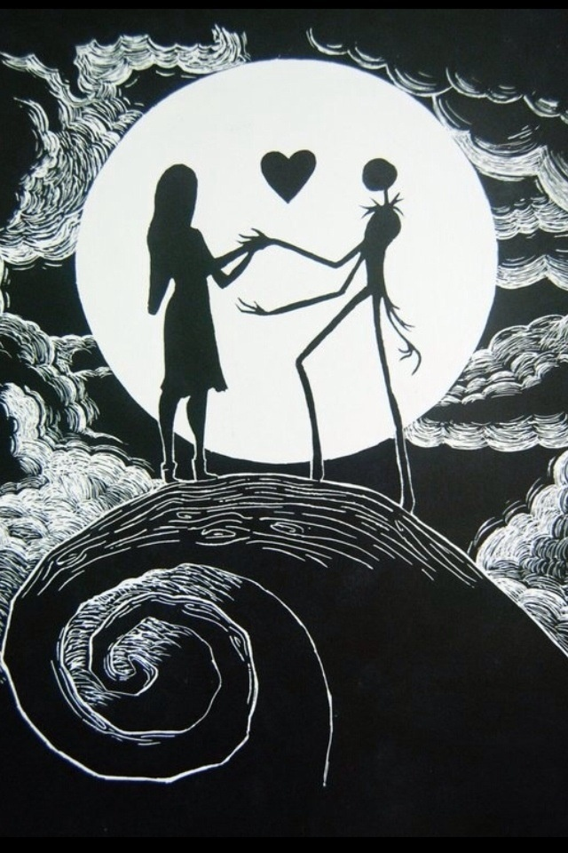 jack and sally   Knobby Knees, Skinny Jeans, Holy Crap ...