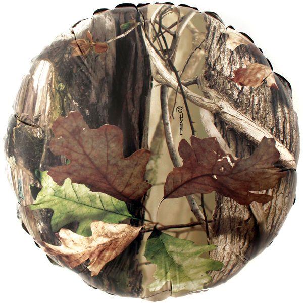 Camouflage Camo Balloons