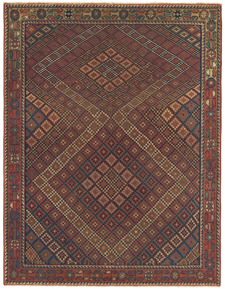 Weavers American Rugs Area