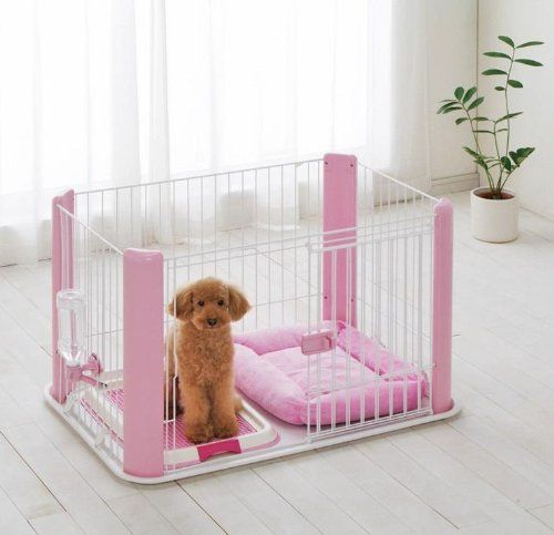 Dog Pet Pen Playpen Cls 960 Small Pink Http Www