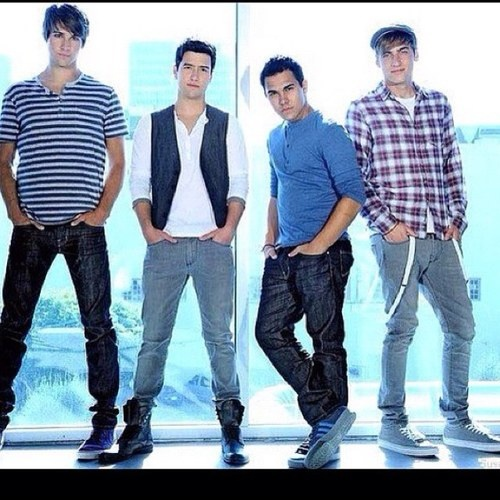 Big Time Rush New Cd 2014