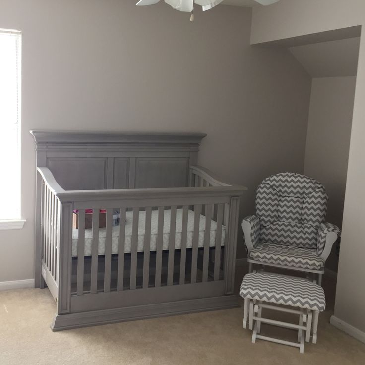 Painted Cribs Babies