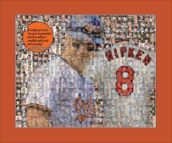1990 Cal Baseball Ripken Card