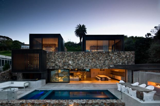 Home New Zealand Architecture Design And Interiors