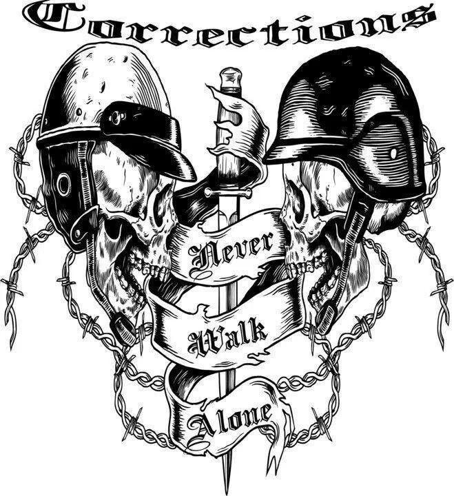 Correctional Deputy Art
