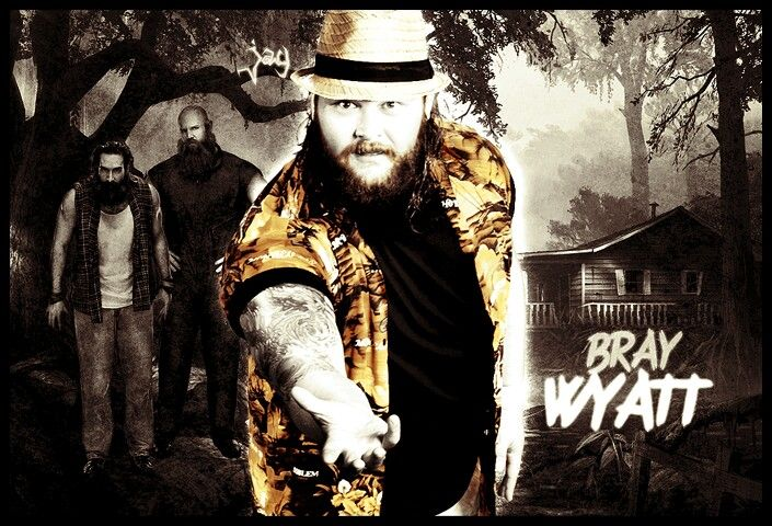 Wwe Wyatt Family Quotes