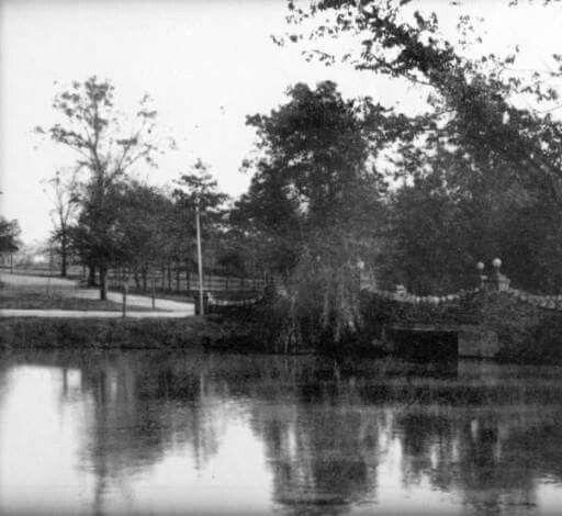 Anderson Pond Design Tulsa