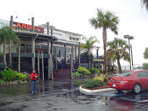 Famous Soul Food Restaurants New Orleans