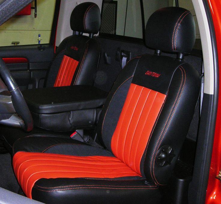 Katzkin Dodge 1500 2005 Ram