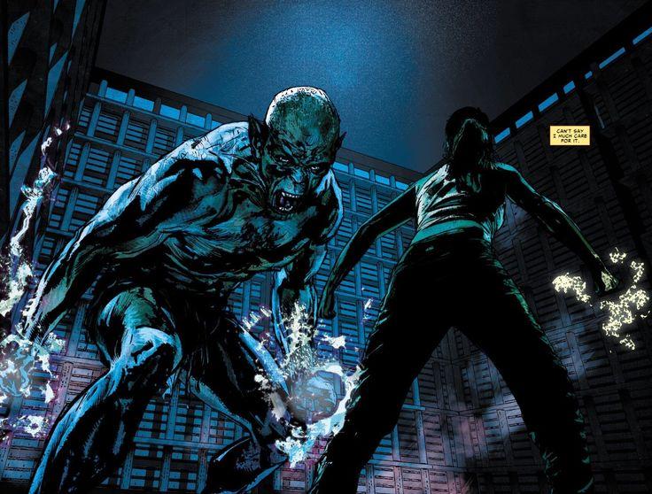 New Avengers Spider Woman Skrull