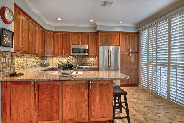 Kitchen Design Granite Pictures