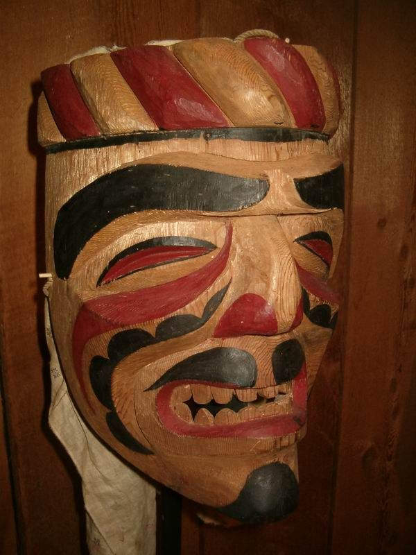 Indian Tribes Arts And Crafts
