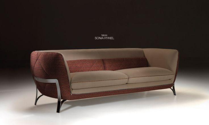 Lounge Sleeper Chaise Sofa
