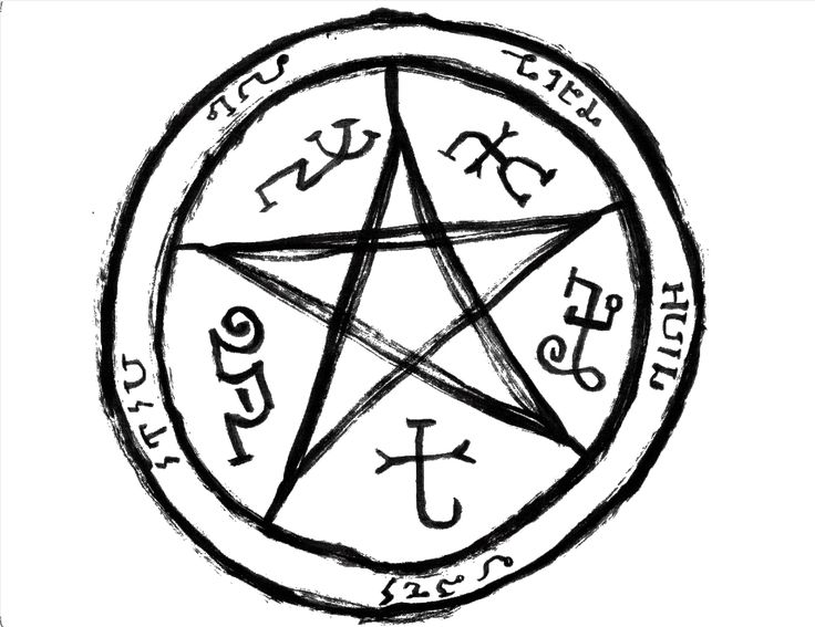 Easy Draw Symbols Hope