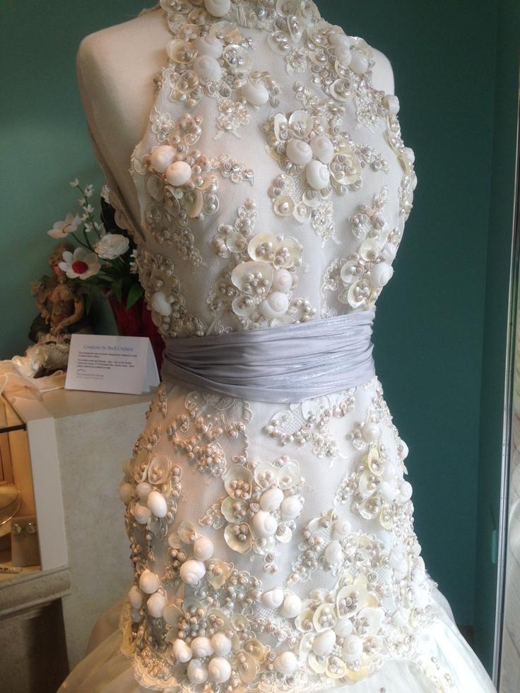 Beach Themed Wedding Dresses