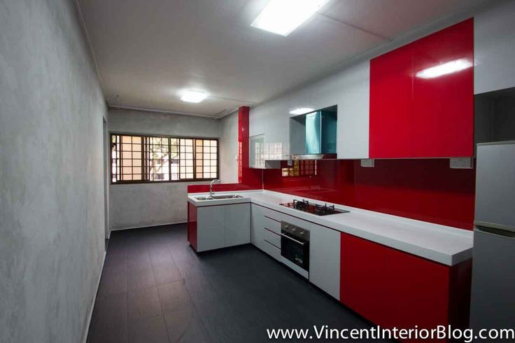 Hdb Small Kitchen Design Ideas
