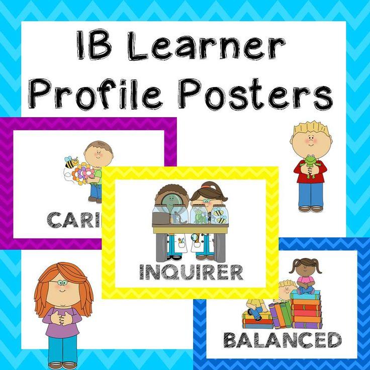 Ib Attributes Posters