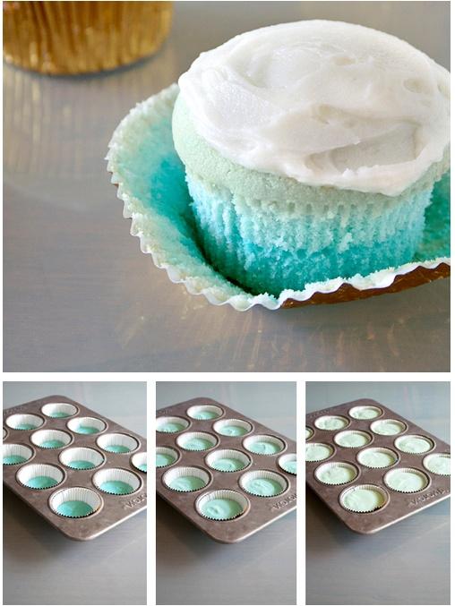 Baby Cakes Vanilla Cupcakes